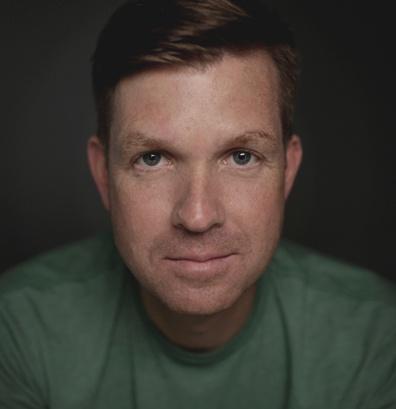 Scott Mayo